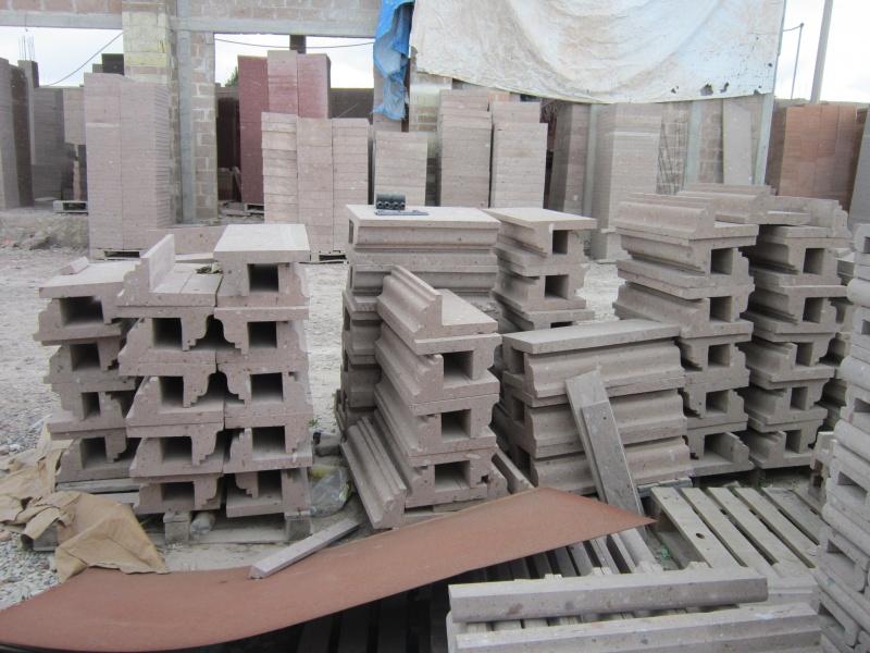 Sillar sillar las hormigas ortigoza - Productos para impermeabilizar fachadas ...